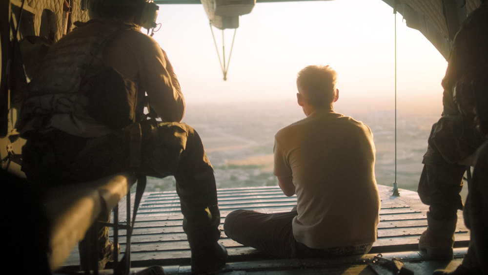 first-look-at-feature-documentary-'afghanistan,'-featuring-former-british-commando-james-glancy-(exclusive)