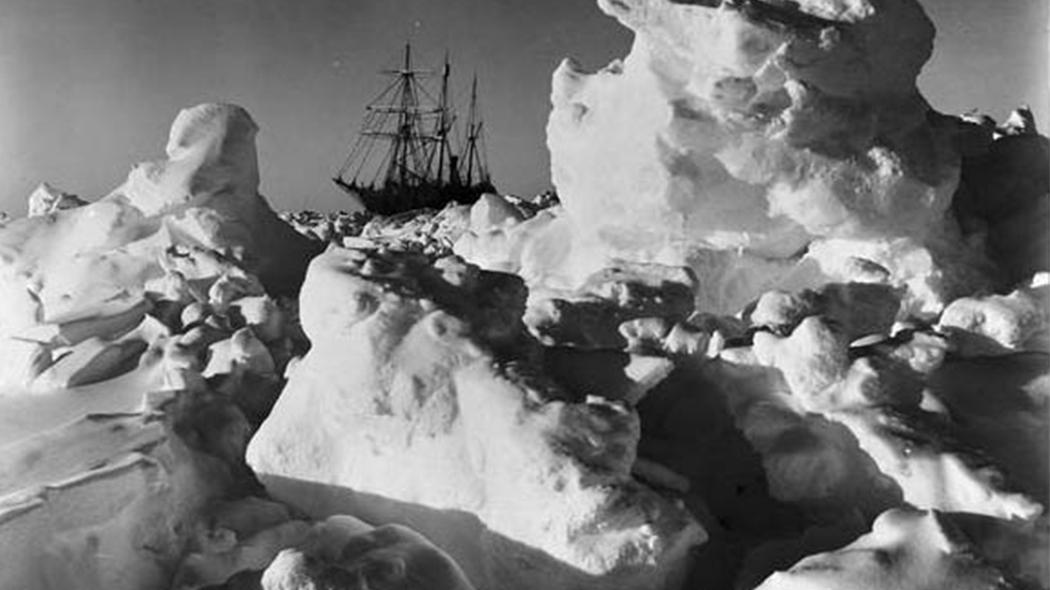 antartide:-una-spedizione-per-cercare-l'endurance,-la-nave-di-ernest-shackleton