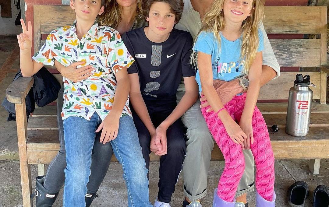 super-stepmom!-gisele-calls-tom-brady's-son-jack-'the-best-big-brother'