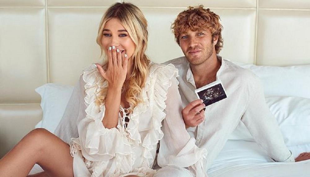 """clizia-incorvaia-e-incinta!-(foto)-""""non-e-stato-facile-mantenere-il-segreto"""""""