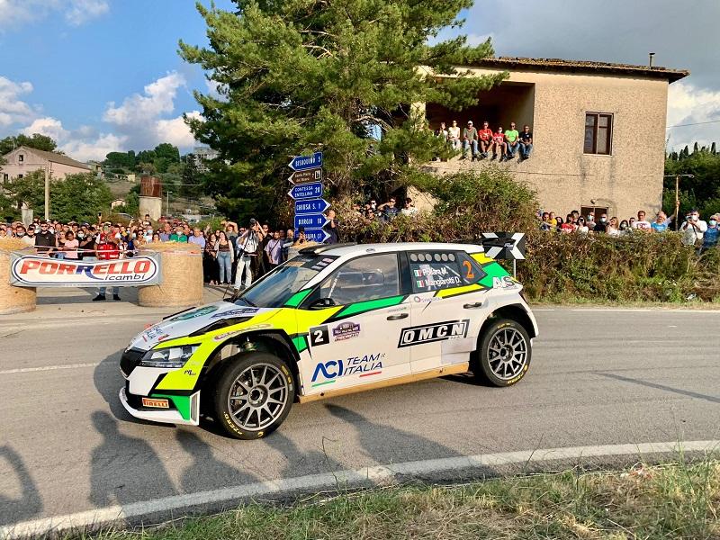 automobilismo,-marco-pollara-e-daniele-mangiarotti-vincono-il-14°-rally-valle-del-sosio