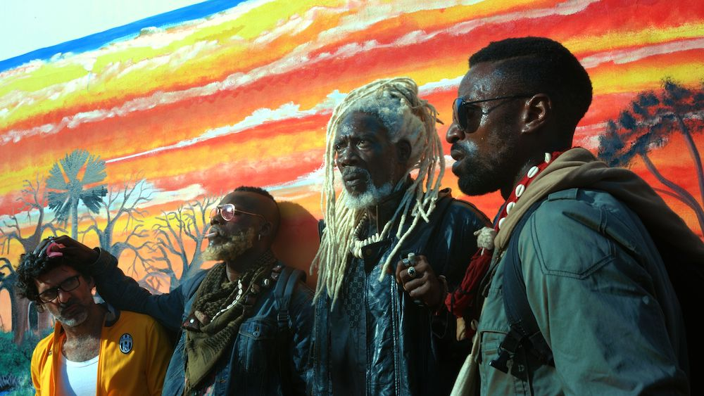 'saloum'-review:-genres-collide-in-a-lively-crime-horror-fantasy-western-hybrid-from-senegal