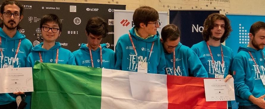 l'italia-ha-conquistato-la-medaglia-di-bronzo-ai-campionati-europei-di-cybersecurity