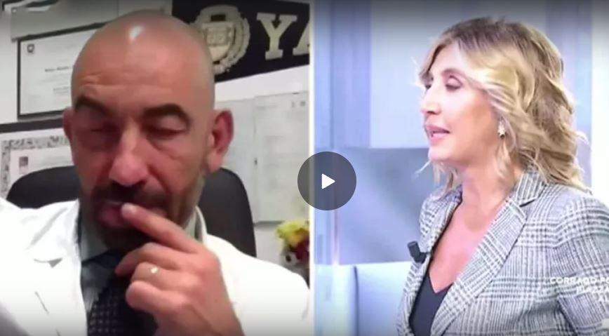 basta-virologi-in-tv,-bassetti-:-e-un-provvedimento-anticostituzionale-e-fascista