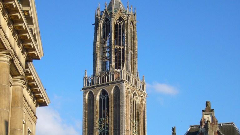 Dom Domkerk Domplein Utrecht