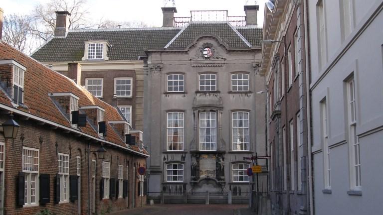 Fundatie Renswoude Utrecht