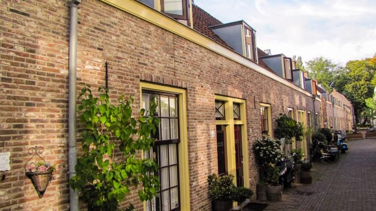 Lange Rozendaal Utrecht