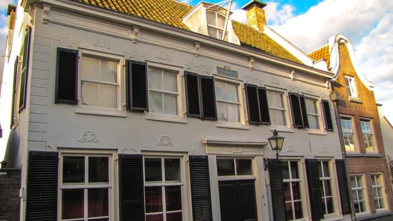 Muntstraat Museum Dorestad Wijk bij Duurstede