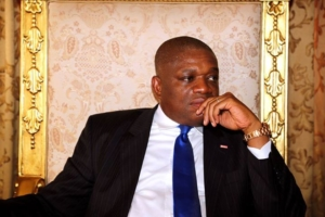 EFCC Marks Orji Kalu's Properties Over N7bn Fraud