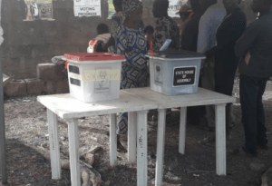 Adamawa supplementary poll will hold in 14 LGAs, says REC