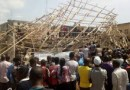 Onitsha building collapse: Death toll rises to five