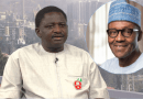 My Mercedes Is Bigger Than Yours – Femi Adesina