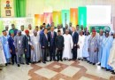 Insecurity:36 state governors set to meet Buhari