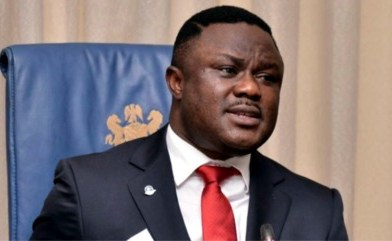 Gov. Ayade Demolishes 4 Houses, Brothel In Calabar Over Kidnapping