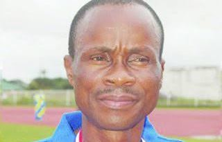 Former S' Eagles Defender, Yisa Sofoluwe Dies Of Cerebral Atrophy