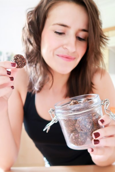 Healthy (clean) snacks you need to try!
