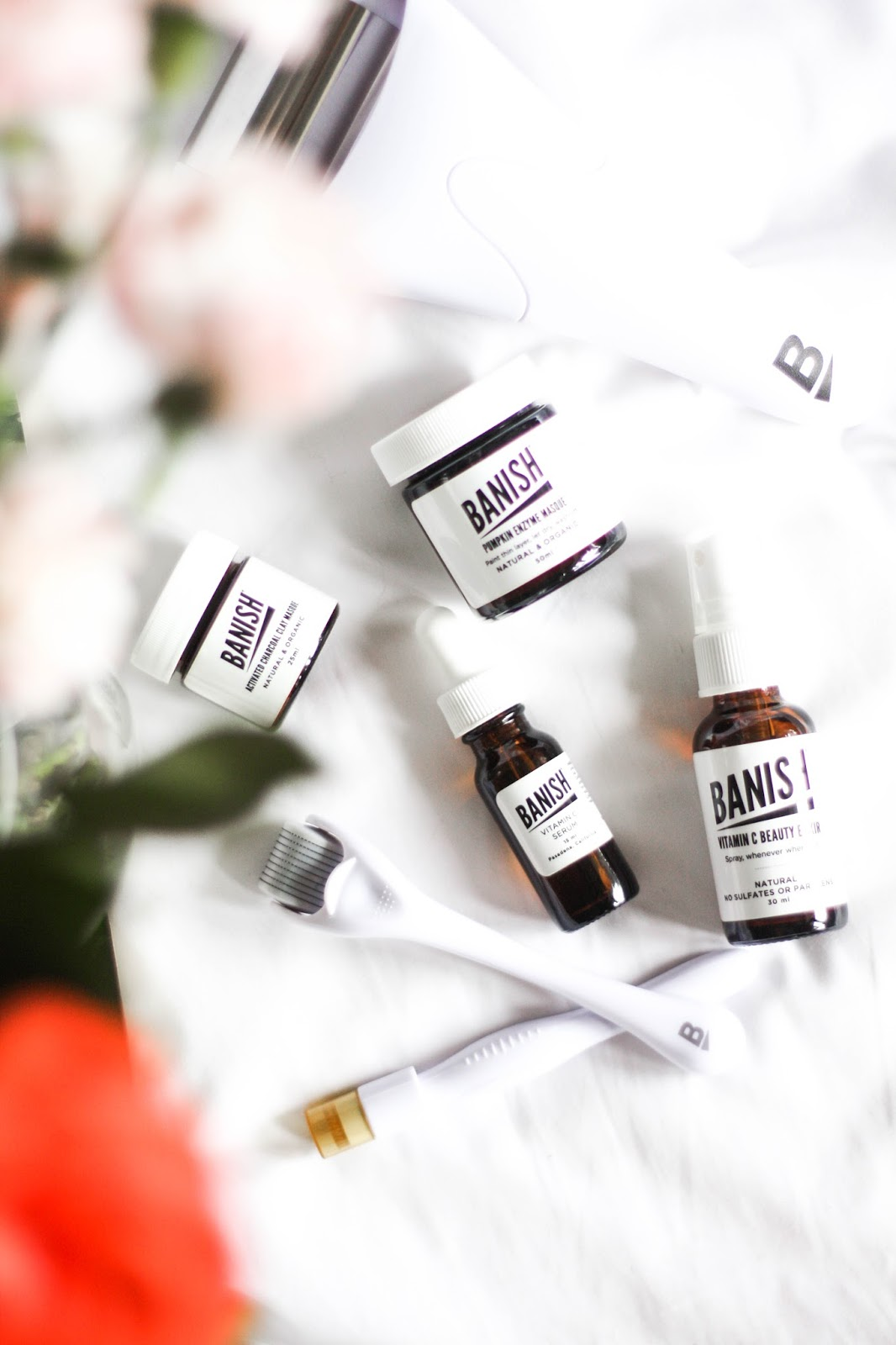 Why is derma-rolling the best thing that's happened to my skin: Banish Skincare review
