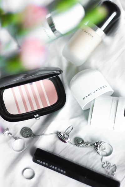 What I've learnt from the Global Educating Artist for Marc Jacobs Beauty