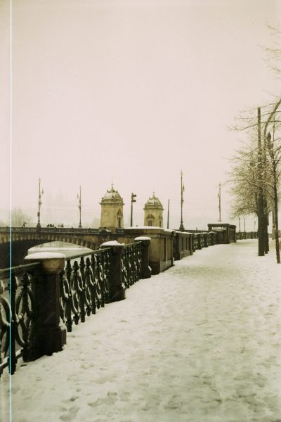 Prague: an unexpected winter destination