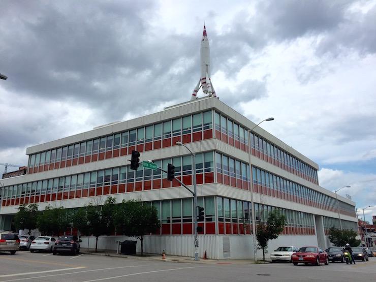 TWA Building