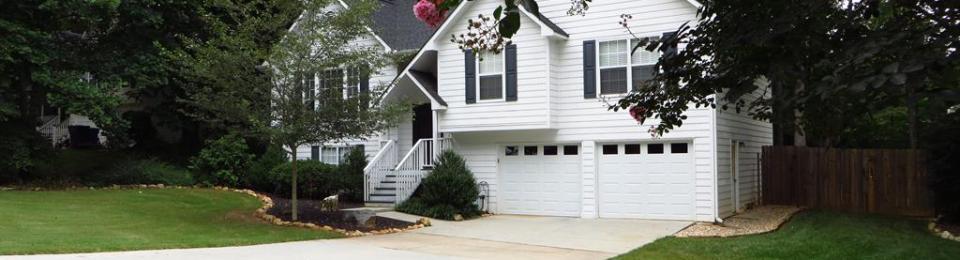 Boones Ridge Acworth GA House