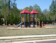 Bradshaw Park Woodstock GA Community Playground