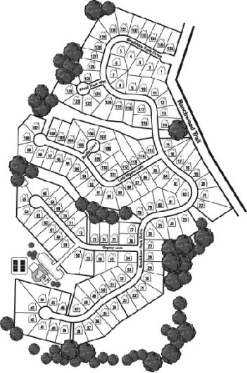Bradshaw Park Woodstock GA Community