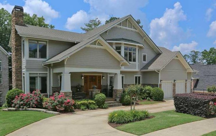 Citysearch georgia homes for sale in ga subdivisions a z for Legacy house