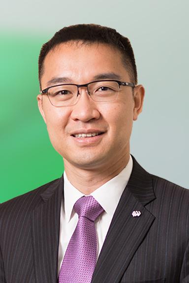Derek Pang