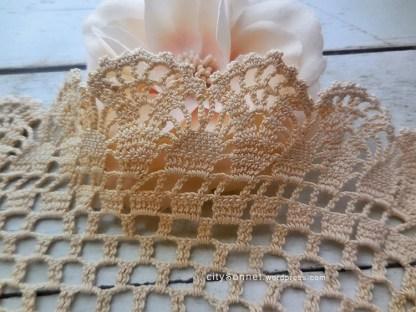 crochetedge