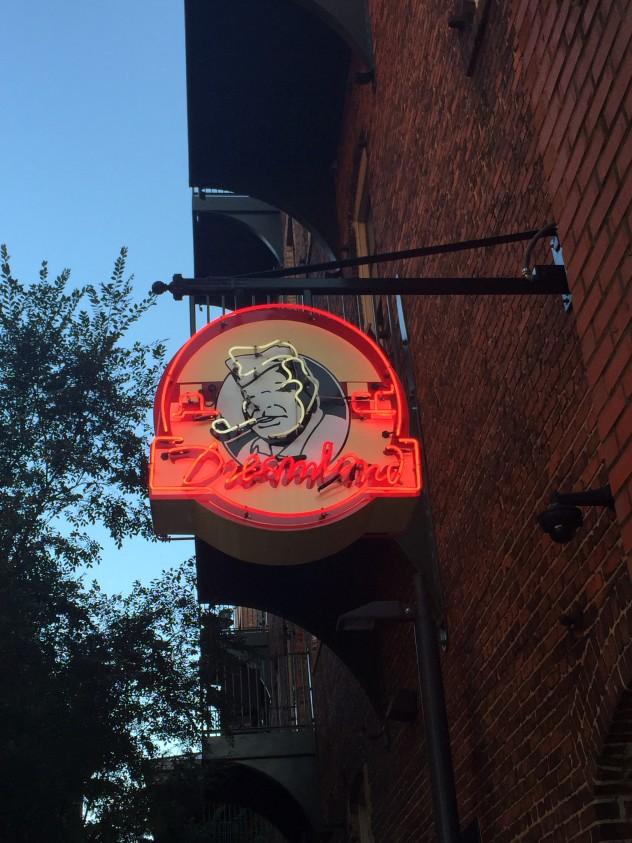 Dreamland BBQ | Montgomery, AL