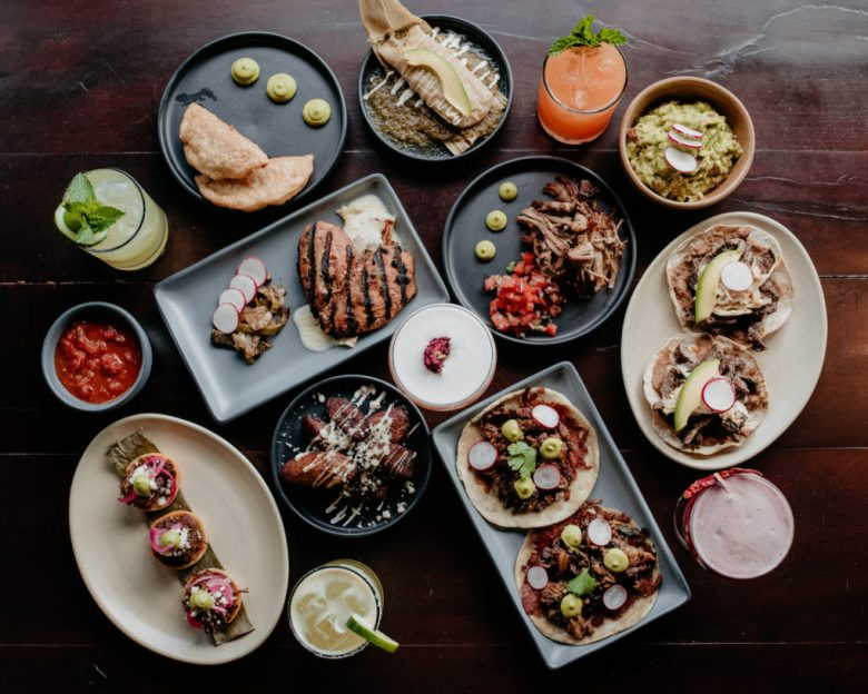 Where to eat dinner in Columbia