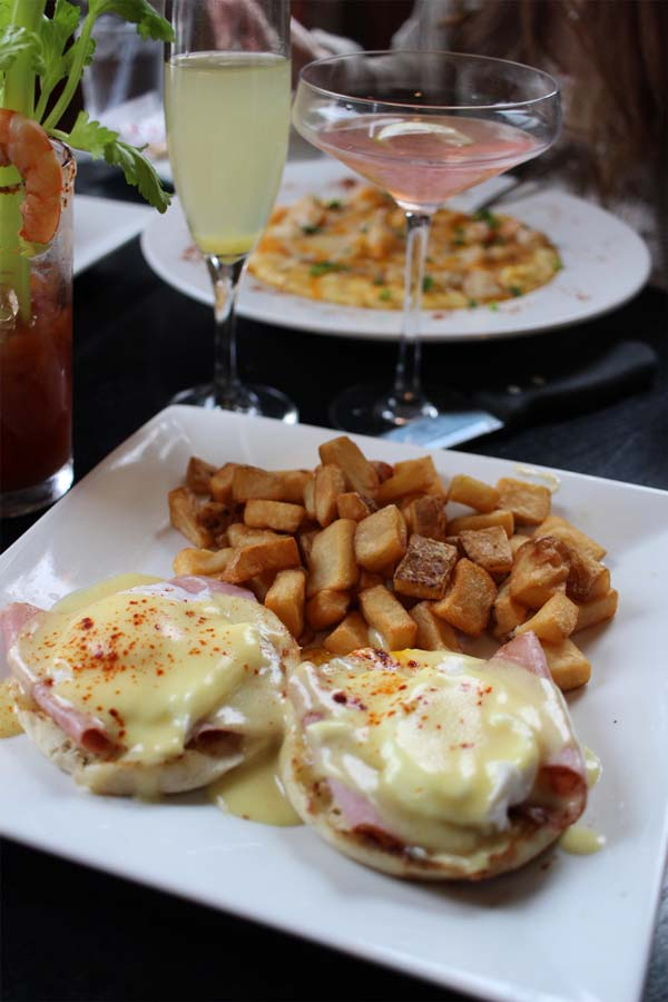 Where to Brunch in Columbia, SC
