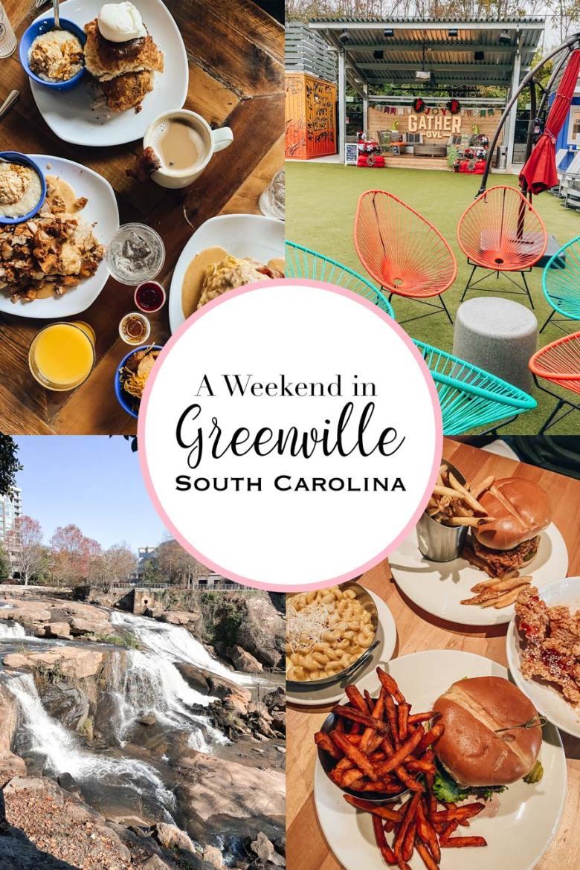 Greenville, SC Travel Guide