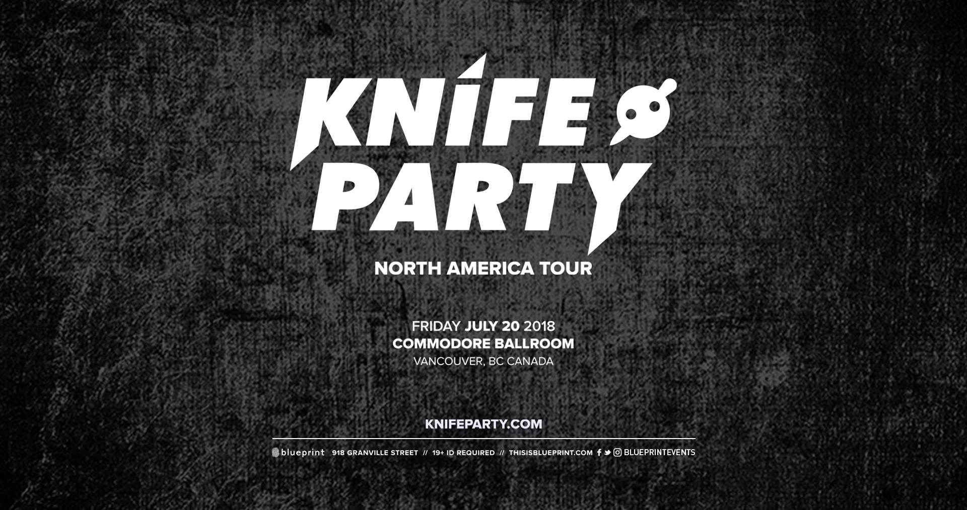 Knife party city soundcheck knife party malvernweather Image collections