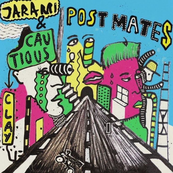 jarami x cautious clay