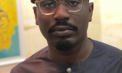 Dapo Awofisayo
