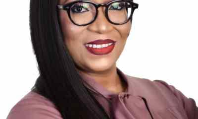 Caroline Oghuma