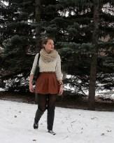 fall winter fashion