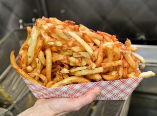large-order-of-fries