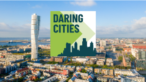 Daring Cities 2020: Top 5 most popular thematic sessions