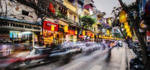 Hanoi, Vietnam: Accelerating the uptake of e-mobility solutions through stakeholder engagement