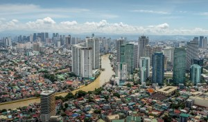Becoming a model climate action city: The journey of Pasig, Philippines