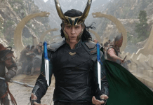 Marvel is already finishing Loki's second season without the first one premiering