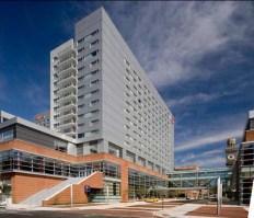 Downtown Hilton