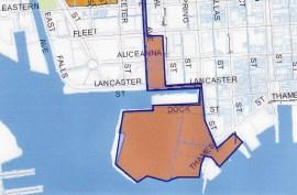 Harbor Point E-Zone