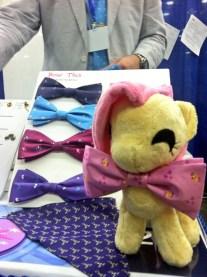 pony ties