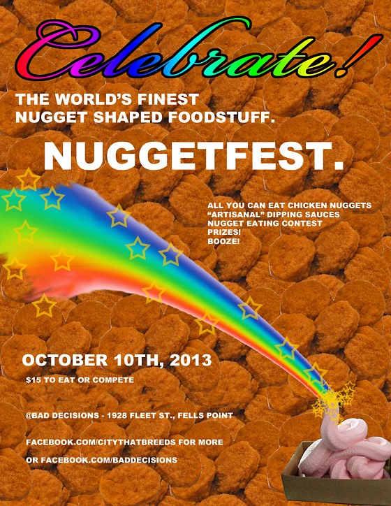 nuggetfest13
