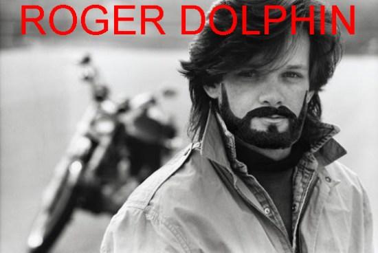 roger dolphin
