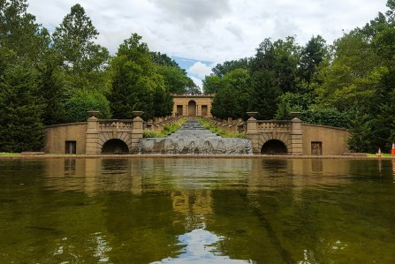 Meridian Hill Park